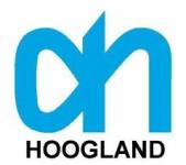 AH Hoogland
