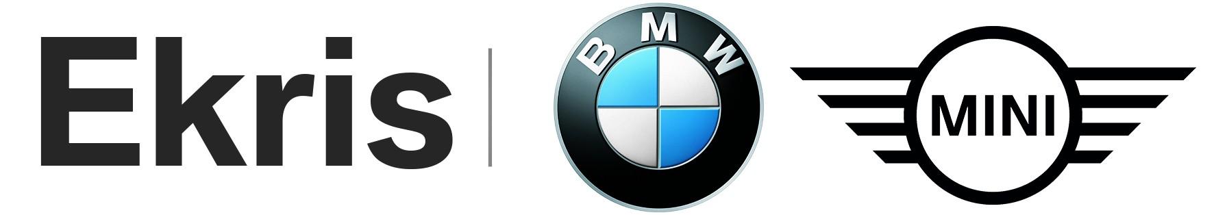 Ekris BMW MINI (nieuw) logo